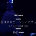 NTTdocomo様イベント撮影